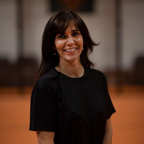 Maria C. Björklund Ekerö Padel